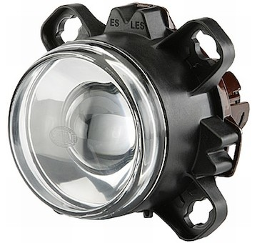Hlavní světlomet HELLA 1BL 247 042-011