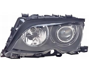 Hlavní světlomet HELLA 1AL 354 684-011