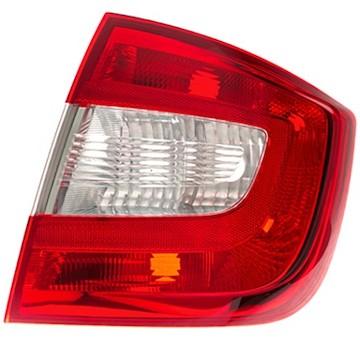 Zadní světlo HELLA 2VP 354 802-021