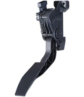 Senzor, poloha akceleracniho pedalu HELLA 6PV 010 946-141