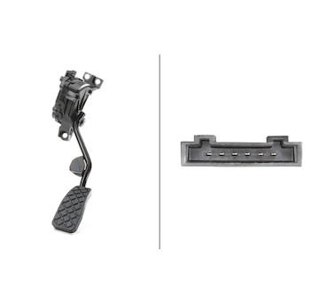 Senzor, poloha akceleracniho pedalu HELLA 6PV 007 770-701