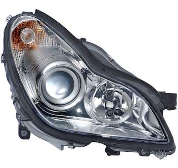 Hlavní světlomet HELLA 1ES 008 821-321