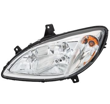 Hlavní světlomet HELLA 1EG 246 041-011