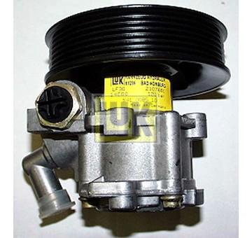 Hydraulické čerpadlo, řízení LuK 541 0085 10