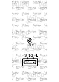 generátor VALEO 437514