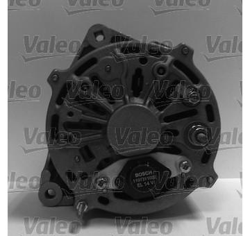 generátor VALEO 437523