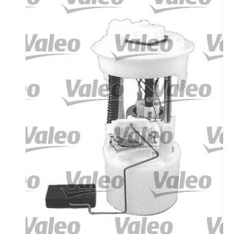 Palivová přívodní jednotka VALEO 347001