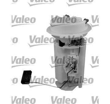 Palivová přívodní jednotka VALEO 347006