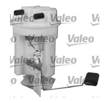 Palivová přívodní jednotka VALEO 347018