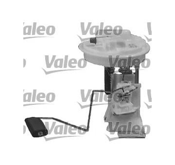 Palivová přívodní jednotka VALEO 347021