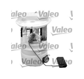 Palivová přívodní jednotka VALEO 347034
