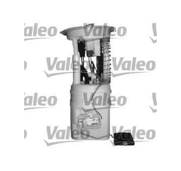 Palivová přívodní jednotka VALEO 347037