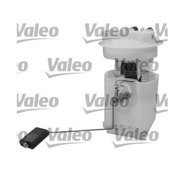 Palivová přívodní jednotka VALEO 347053