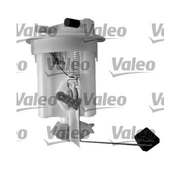 Palivová přívodní jednotka VALEO 347061