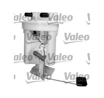 Palivová přívodní jednotka VALEO 347063