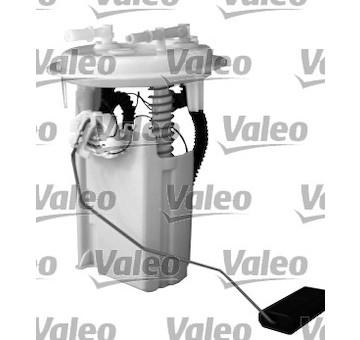 Palivová přívodní jednotka VALEO 347064