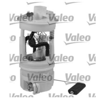 Palivová přívodní jednotka VALEO 347077