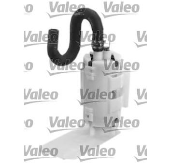 Stabilizační nádoba, palivové čerpadlo VALEO 347083