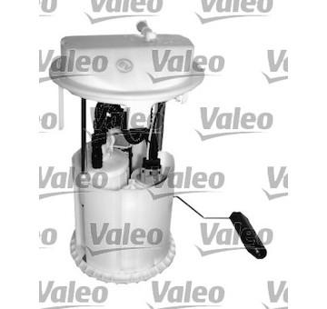 Palivová přívodní jednotka VALEO 347085