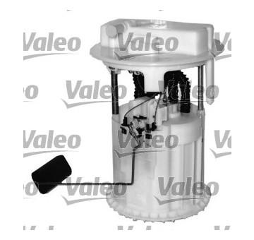 Palivová přívodní jednotka VALEO 347086