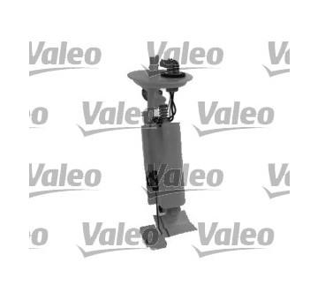 Palivová přívodní jednotka VALEO 347091