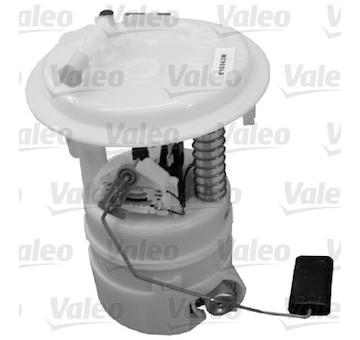 Palivová přívodní jednotka VALEO 347102