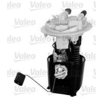 Palivová přívodní jednotka VALEO 347107