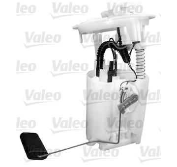 Palivová přívodní jednotka VALEO 347108