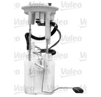 Palivová přívodní jednotka VALEO 347129