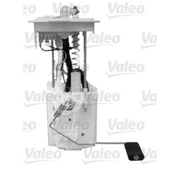 Palivová přívodní jednotka VALEO 347140