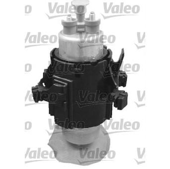 Palivové čerpadlo VALEO 347214