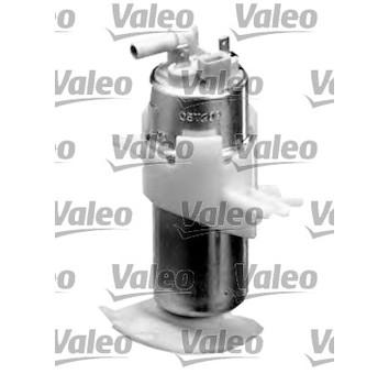 Palivové čerpadlo VALEO 347219