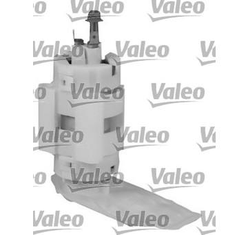 Palivové čerpadlo VALEO 347222