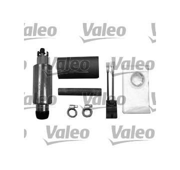 Palivové čerpadlo VALEO 347223