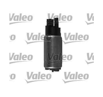 Palivové čerpadlo VALEO 347232
