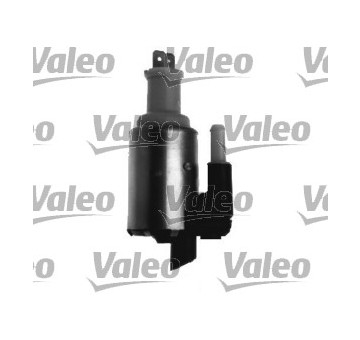 Palivové čerpadlo VALEO 347234