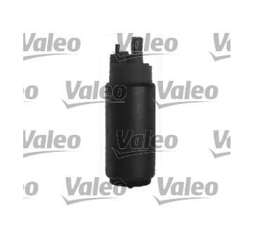 Palivové čerpadlo VALEO 347237