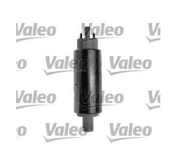 Palivové čerpadlo VALEO 347243