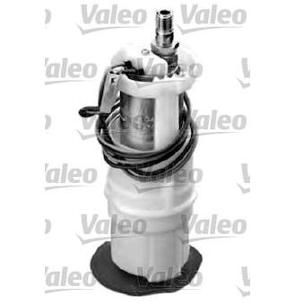 Palivové čerpadlo VALEO 347258