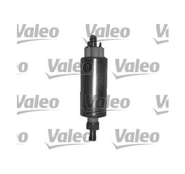 Palivové čerpadlo VALEO 347315