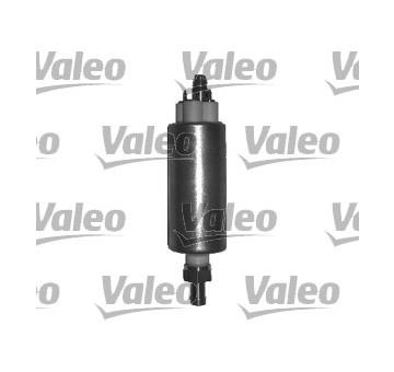 Palivové čerpadlo VALEO 347316