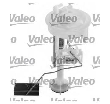Snímač, rezerva paliva VALEO 347362