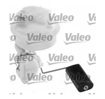 Snímač, rezerva paliva VALEO 347373