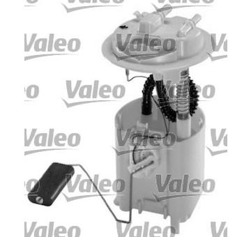 Snímač, rezerva paliva VALEO 347374
