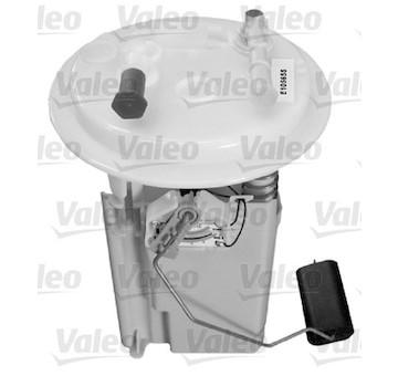 Snímač, rezerva paliva VALEO 347503