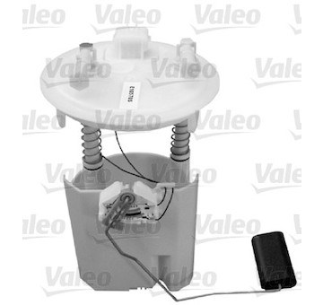 Snímač, rezerva paliva VALEO 347506