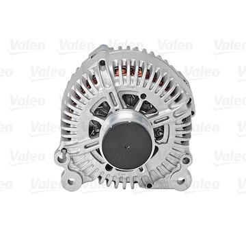 generátor VALEO 437542