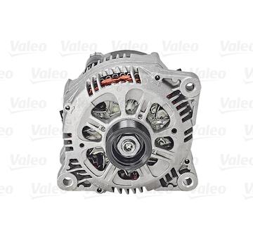 generátor VALEO 439166