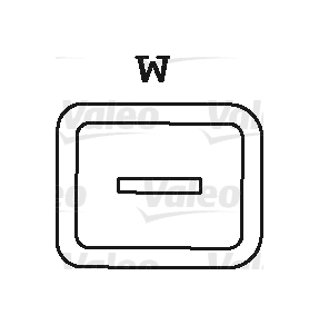 generátor VALEO 437329