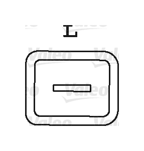 generátor VALEO 437516